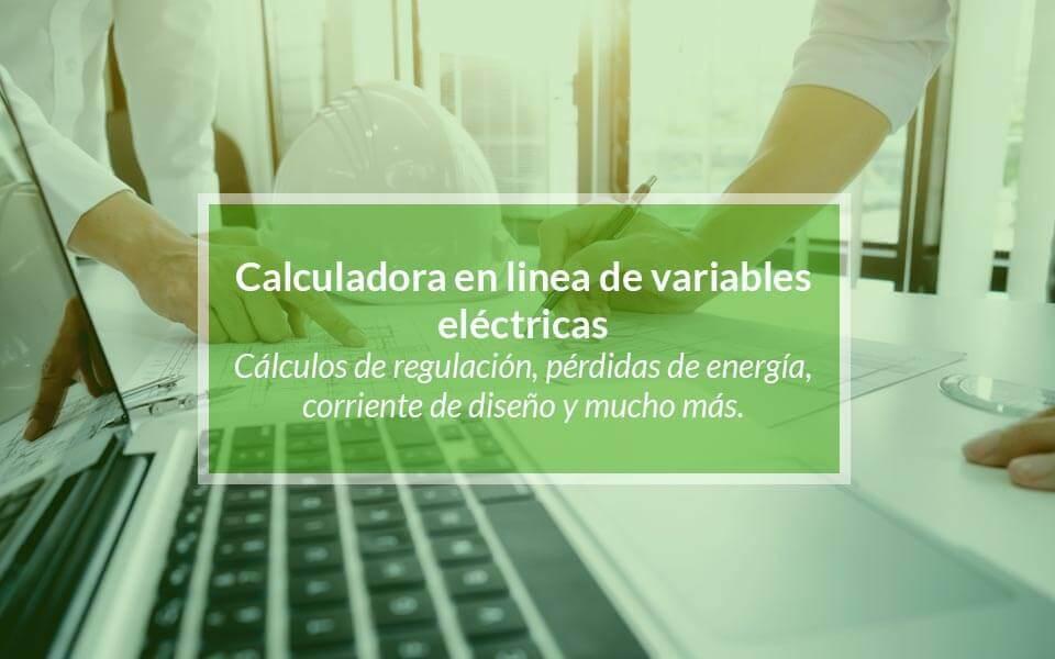 Guía de diseño eléctrico