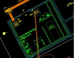 acometida en la guía de diseño eléctrico