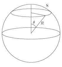 esterorradian, usado en el calculo de variables fotométricas