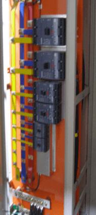 TGD ejemplo en el presupuesto de las instalaciones eléctricas