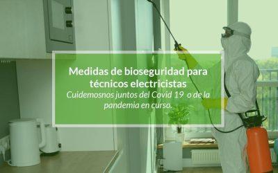 ¿Cómo solucionar un problema eléctrico en cuarentena?