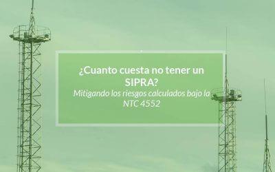 Cuanto cuesta  un sistema de protección contra rayos en Colombia